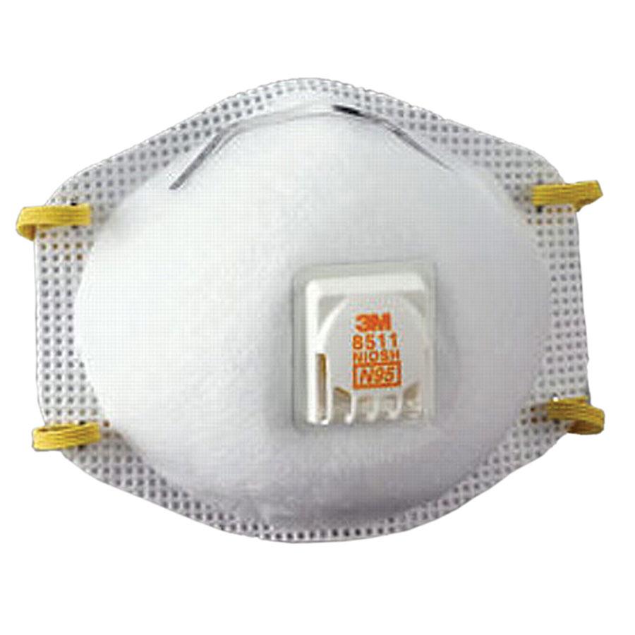 Respiratoryprotection.8511