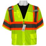 GLO-127 Reflective Vest