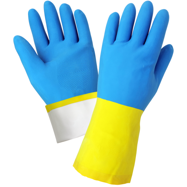 Global Glove 244 Neoprene Over Rubber