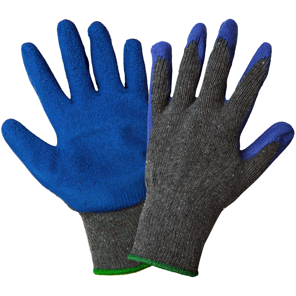Global Glove 300E Economy Dipped Glove