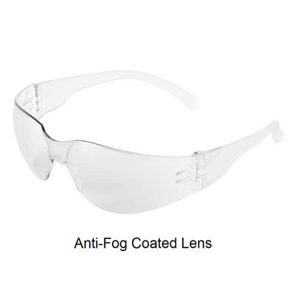 Global Torrent BH111AF Anti-Fog Safety Glasses