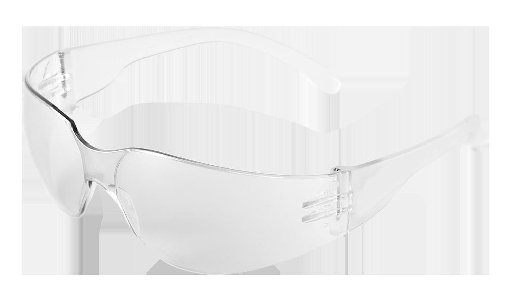 Global Bullhead Anti-Fog Safety Glasses