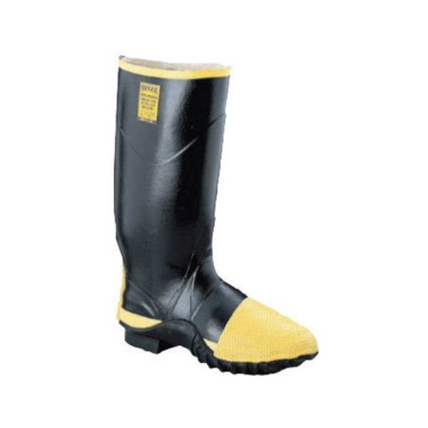 Boot with Metatarsal Guard