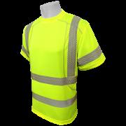 Global FrogWear GLO-205 Reflective T-shirt