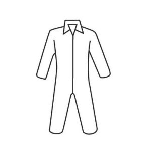 3400 Coverall