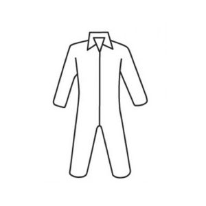 C3850 Coverall