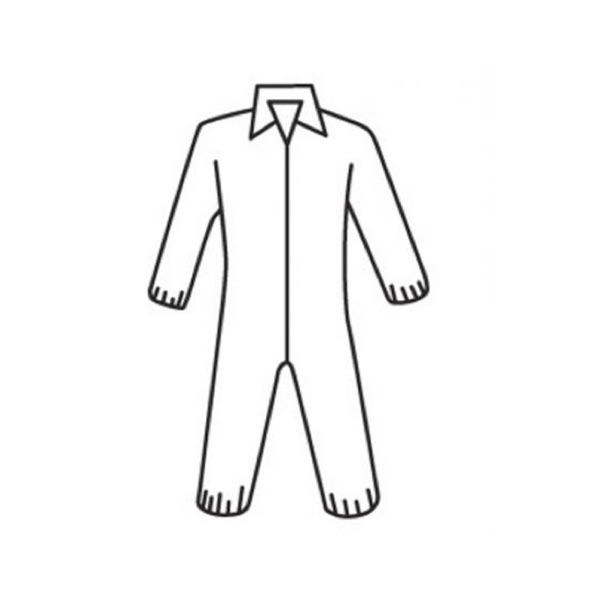 C3852 Coverall