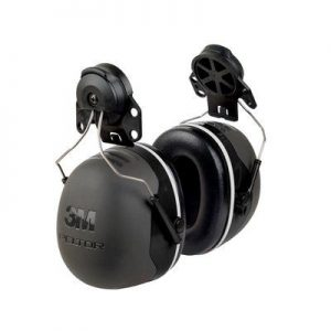 Ear Muff Cap-Mount