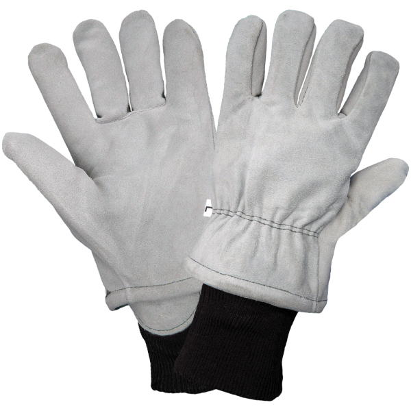 Global Glove 2800F Cold Weather Leather Glove