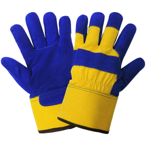 Global Glove 2805 Leather Cold Weather Glove