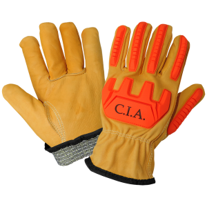 Global Glove CIA3200 Cut and Impact Resistant Glove