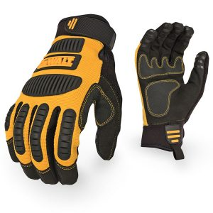 Dewalt mechanics glove