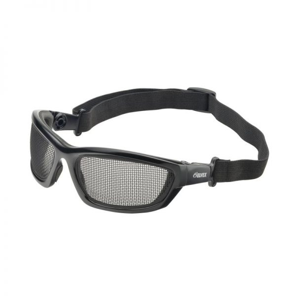 Air Spec Steel mesh safety glasses