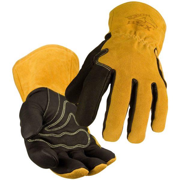 Black Stallion MIG Glove