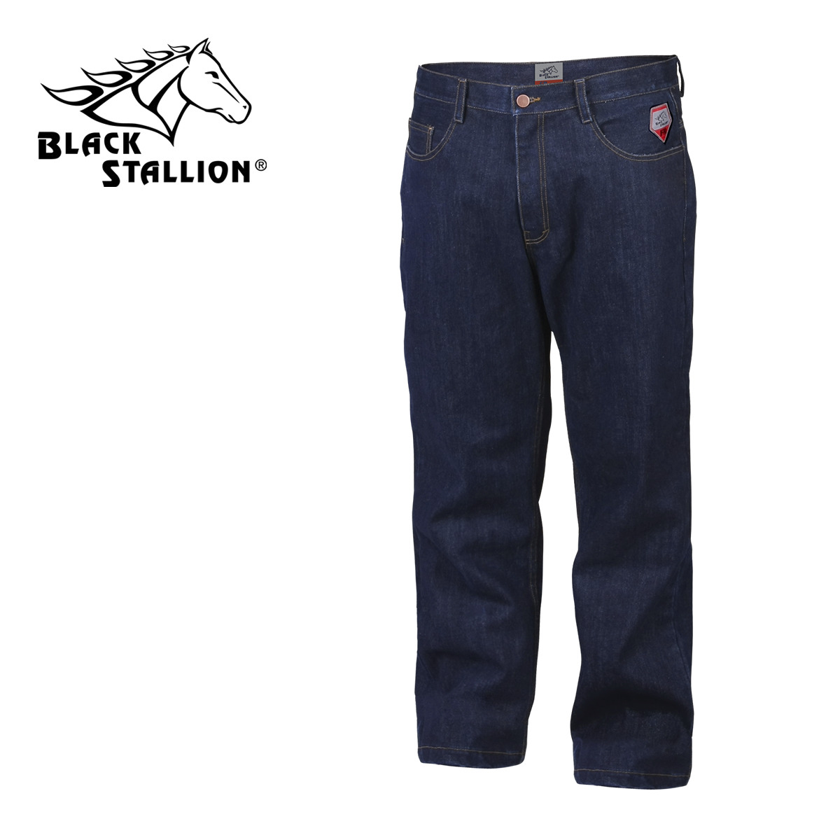 Black Stallion Flame resistant jeans