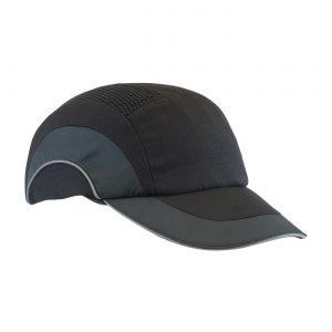 PIP Baseball style bump cap black