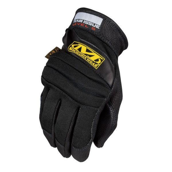 Mechanix Wear Impact and flame resistant glove