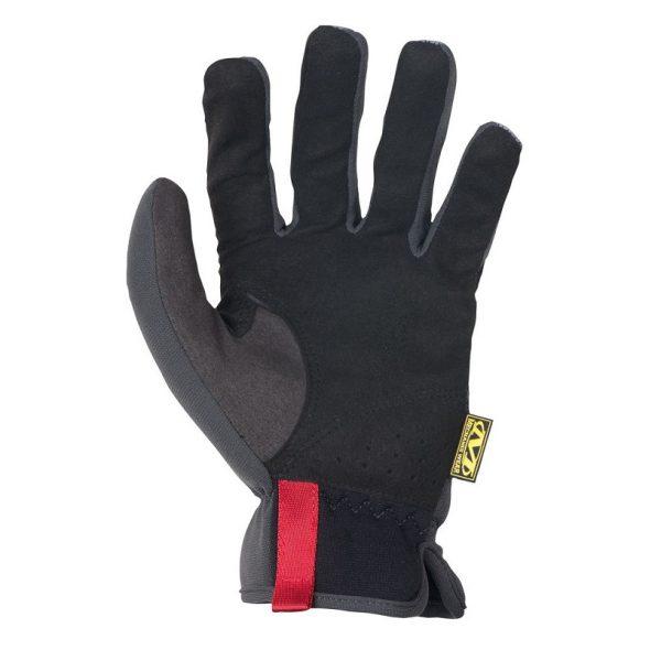 Mechanics Style work glove palm