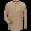 Bulwark Henley Fire resistant shirt