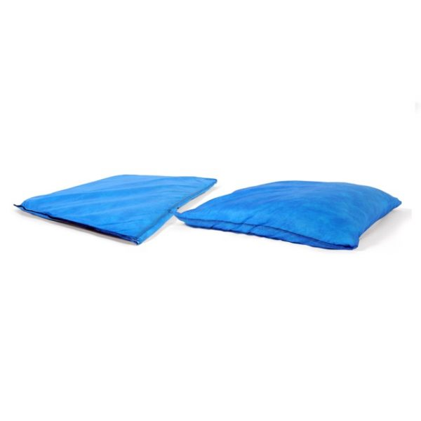 Ultra-Aqua Bag, Sandless Sandbag