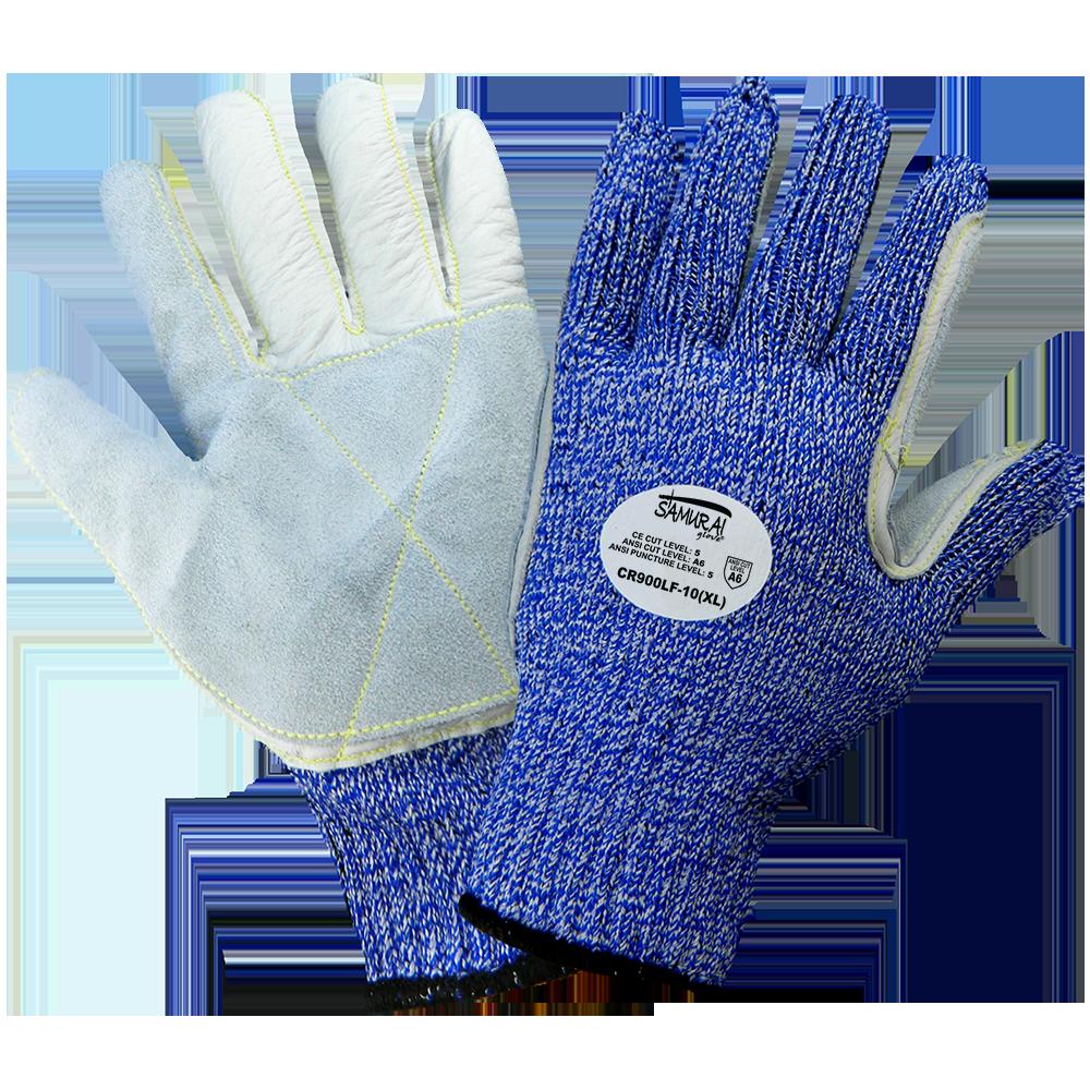 Global Glove Samurai CR900LF