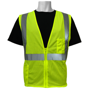 Global Frogwear GLO-001 ANSI level 2 vest