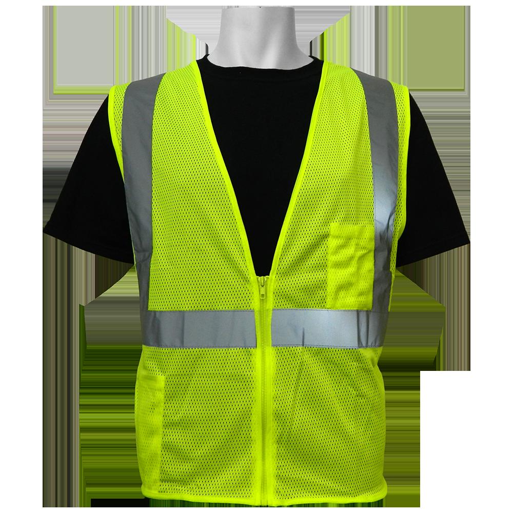 Global Frogwear GLO-001 ANSI level 2 vest