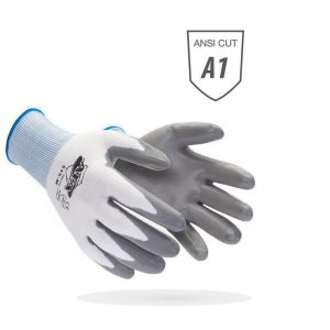 Worldwide 515 Cut Glove ANSI cut 1 Abrasion 4