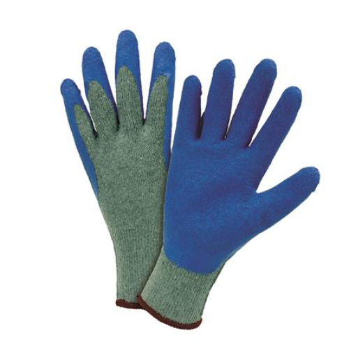 West Chester 700SLCE Latex Palm Dipped Glove