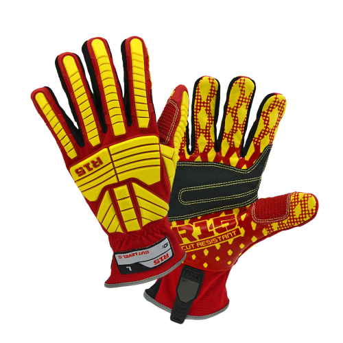 West Chester R15 Riggers Glove