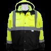 Global Frog Wear GLO-B2 Bomber Style Jacket