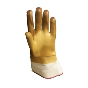 Glove Coaters Inc 3733 Latex Coated Glass Handler Gloves