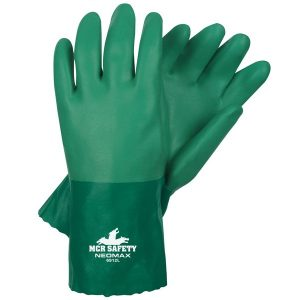 MCR 6912 NeoPrene Supported Glove