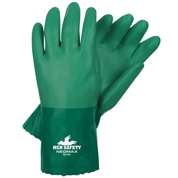 MCR 6912 NeoPrene Supported Glove