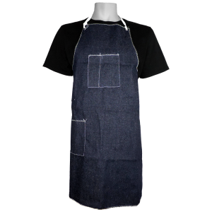 Global Glove Denim Work Apron A17001