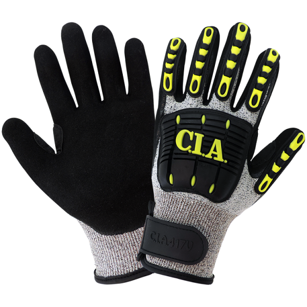 Global Glove Vise Gripster CIA-417