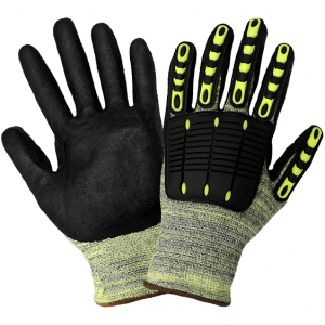 Global Glove CIA609 Cut Impact Abrasion