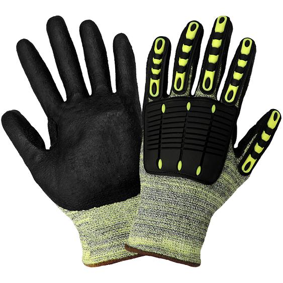 Global Glove CIA609 Cut Impact Abrasion