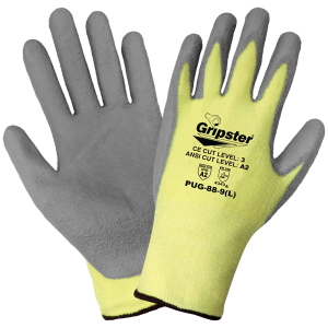 Global Glove PUG-88 Cut Glove