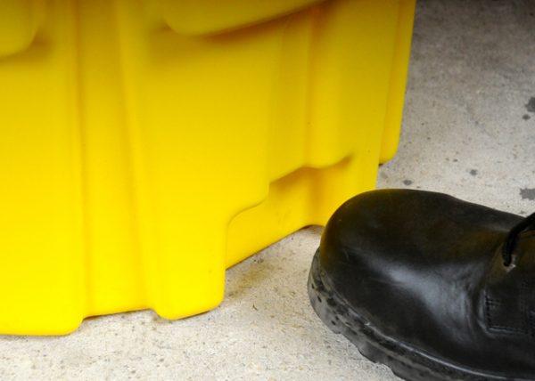 UltraTech Overpack Barrel Boot Slot