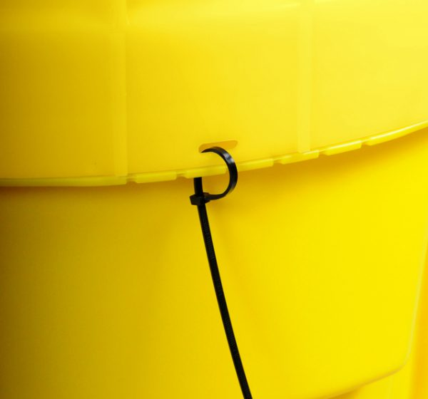 UltraTech Overpack Barrel Ziptie