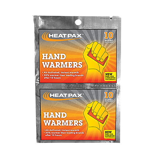 OccuNomix 10 hour hand warmers