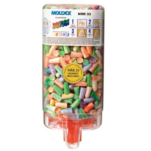 Moldex 6645 Earplug Dispenser