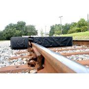 UltraTech Ultra-Track Berm on track alt