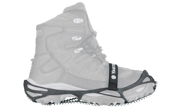 Yaktrax Pro Ice Snow Traction Over-Shoe Device Side