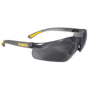 Radians Dewalt DPG52-2D Smoke Safety Glasses