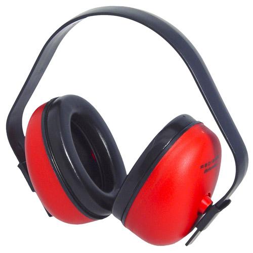 Radians Def-Guard DF0310HC 23 DB Earmuffs