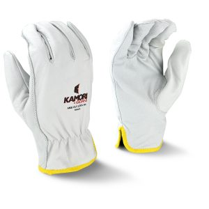 Radians RWG52 Leather A4 Cut Resistant Glove