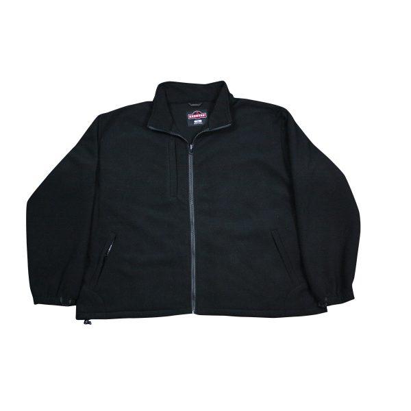 Radians SJ210B-3ZGS 3-in-1 Bomber Style Jacket Fleece Only
