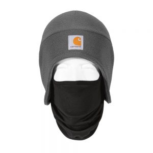 Carhartt CTA202 2in1 Fleece Headwear
